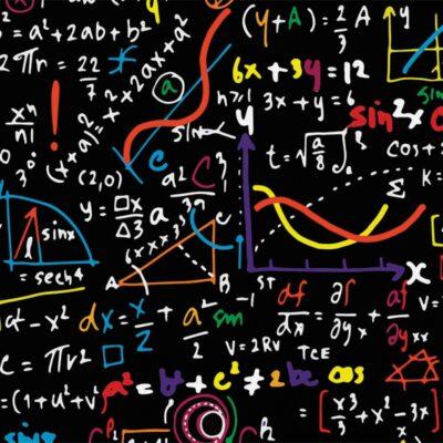 حل تمرین ریاضی