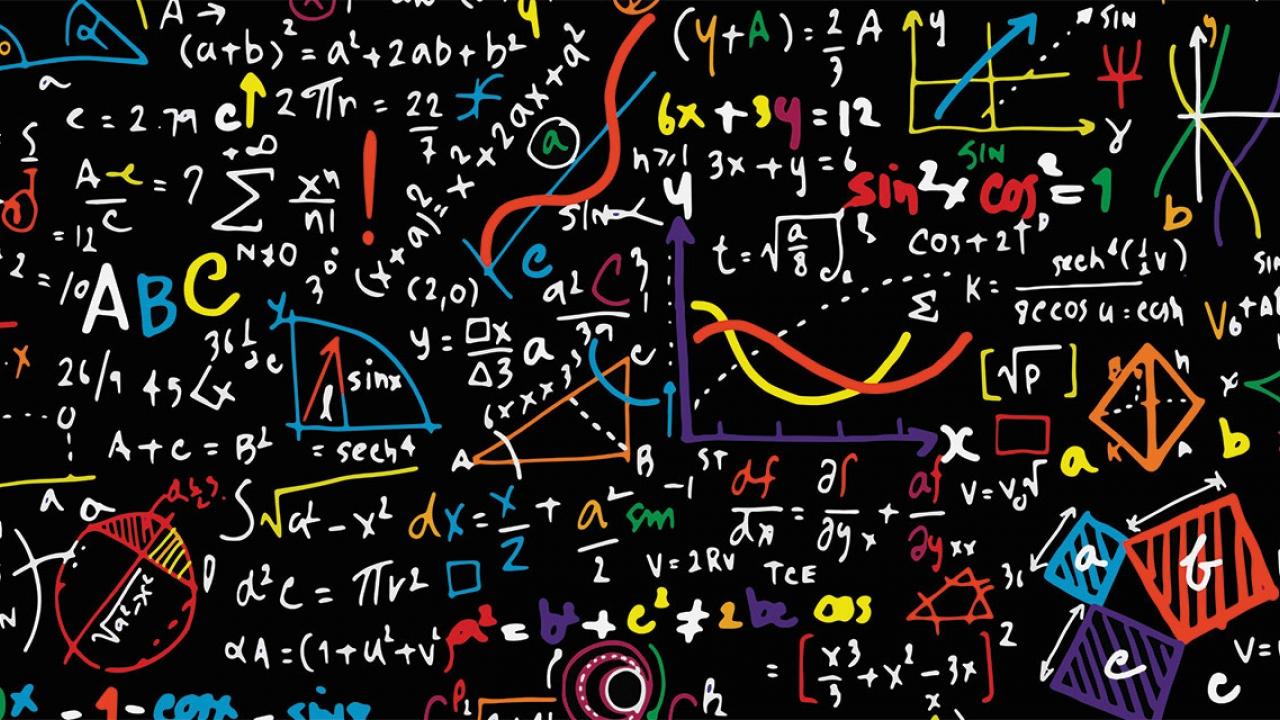 حل تمرین ریاضی در تمامی دروس و مقاطع تحصیلی تا سطح دکتری
